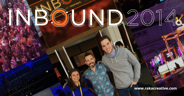 Inbound14 Takeaways