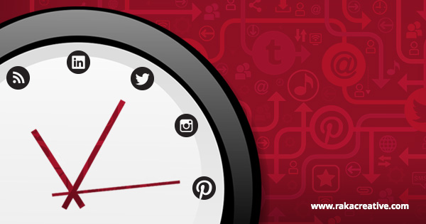 How Much Time To Spend on Social Media