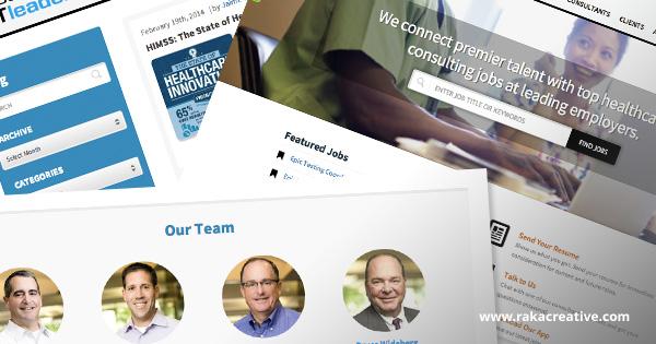 Responsive Web Design for HIT Leaders