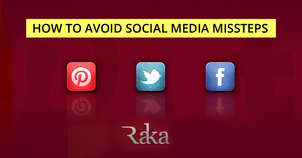 Avoiding Social Media Mistakes