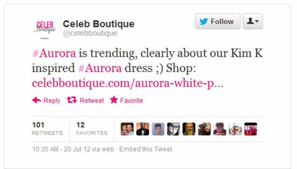 Social Media Marketing Twitter Tips