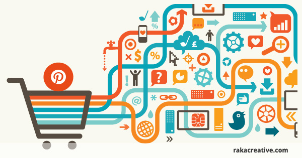 ecommerce marketing on pinterest tips from nh social