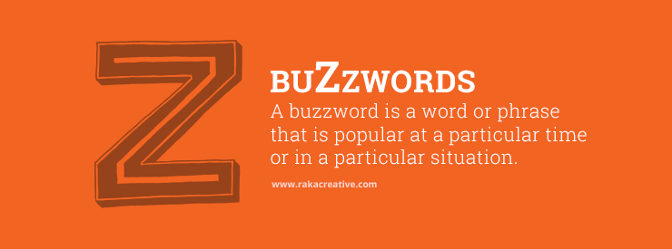 Buzzwords Inbound Marketing Definition