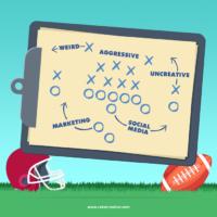 Super Bowl marketing