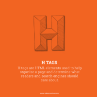 h tags inbound marketing definition