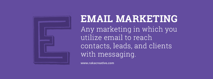 Email Marketing Inbound Definition