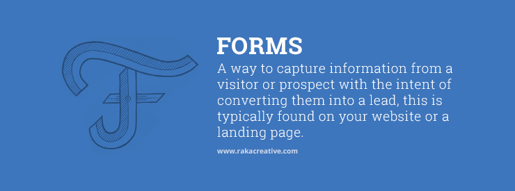 Forms Inbound Marketing Definition