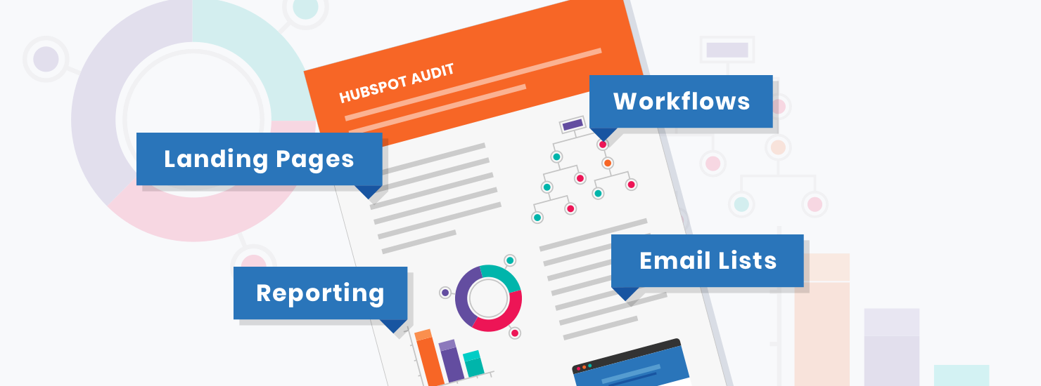 HubSpot Audit Mistakes