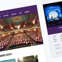 Raka Is Excited to Unveil the New Music Hall Website