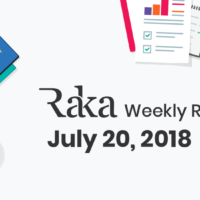 Raka Weekly Roundup: The Amazon Prime Day Disaster