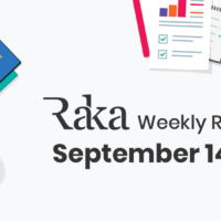 Raka Weekly Roundup: Breaking Down New HubSpot Products and Lessons From INBOUND 2018