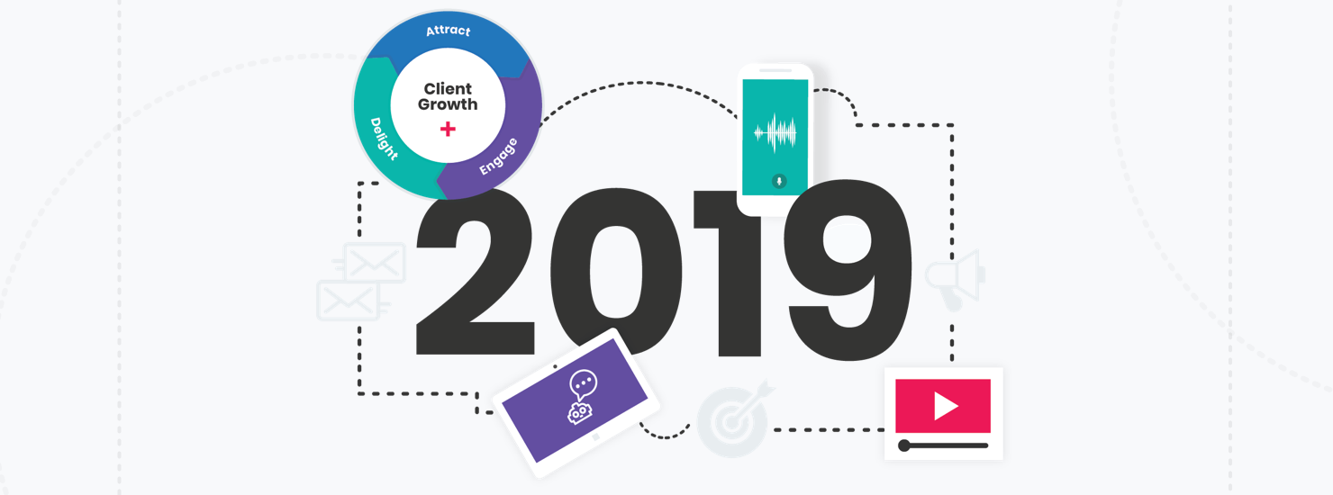8 Key 2019 Inbound Marketing Trends   Video, Chatbots, AI   Raka