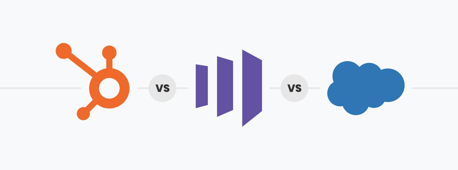 Hubspot vs. Marketo Hubspot vs Pardot