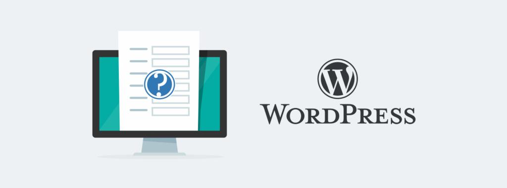WordPress image fields