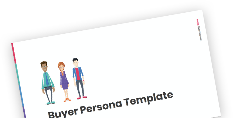 Buyer Persona Template Resource