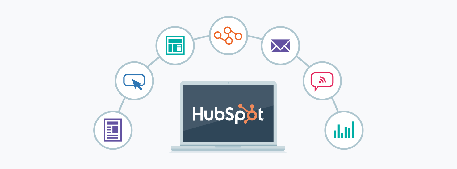 Web Chat, CRM, & More: 10 HubSpot Tools You May Not Know About