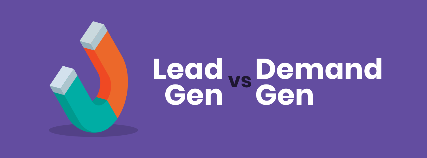 lead generation vs demand generation, lead generation tools
