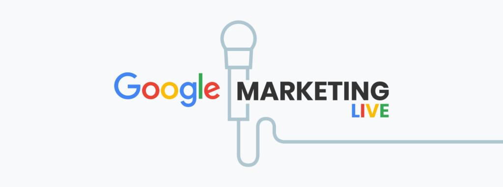 Google Marketing Live Raka