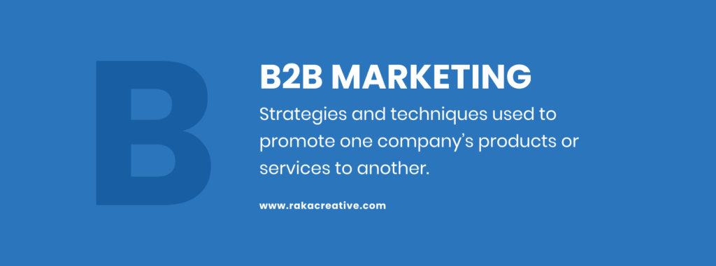 Inbound Marketing for B2B