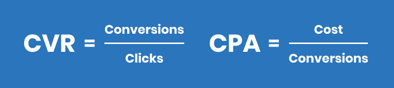 what-is-conversion-rate-cvr-cost-per-action-cpa-definition-formula