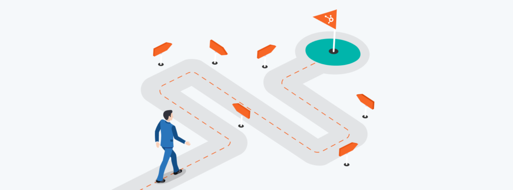 hubspot lifecycle stages for lead gen