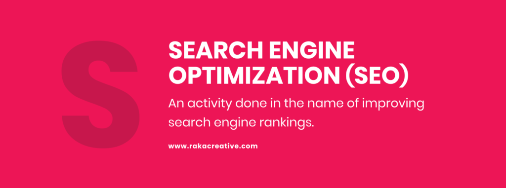Search Engine Optimization SEO Inbound Marketing Definition