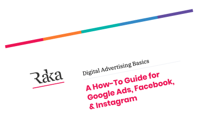 Digital Advertising Basics Guide