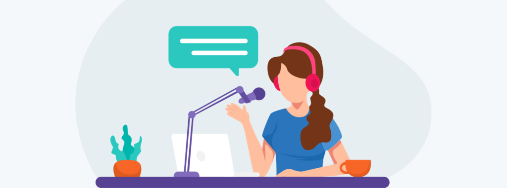 tips for starting a business podcast